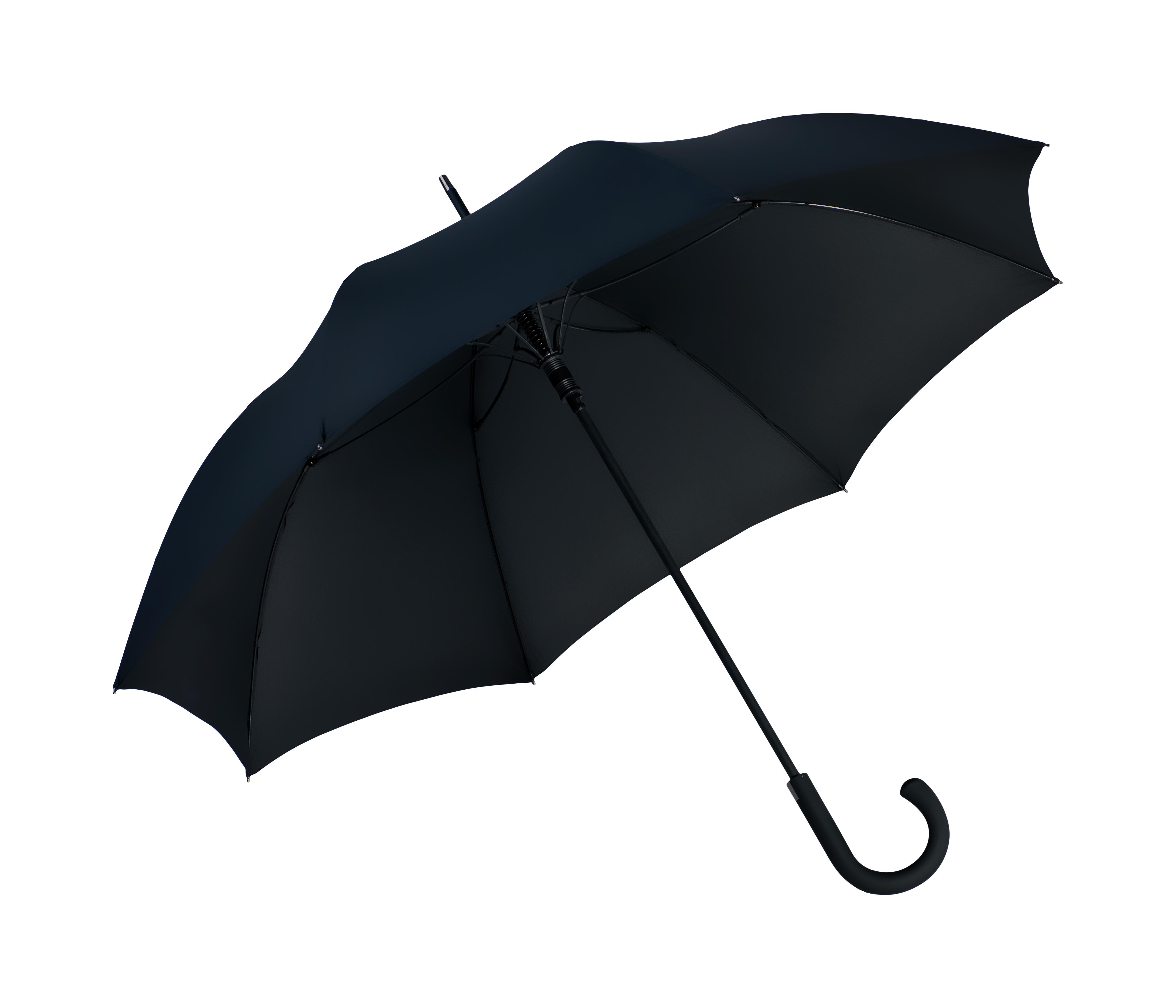 Parasol Doppler Fiber Golf Flex Automatik Image