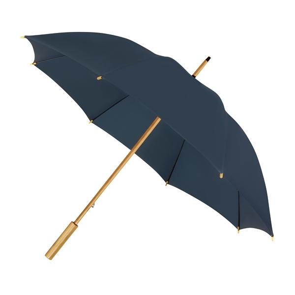 NOWOŚĆ Parasol EKO parasol bambusowy GP-97 Image